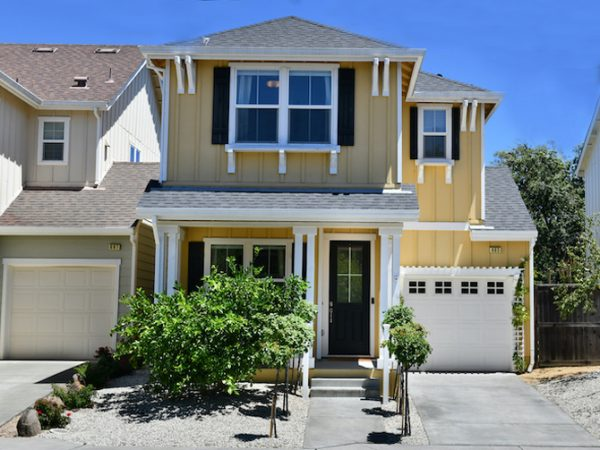 683 Larkspur Ave, Healdsburg   Sonoma Realty Group